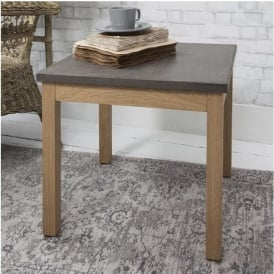 Detroit Small Side Table