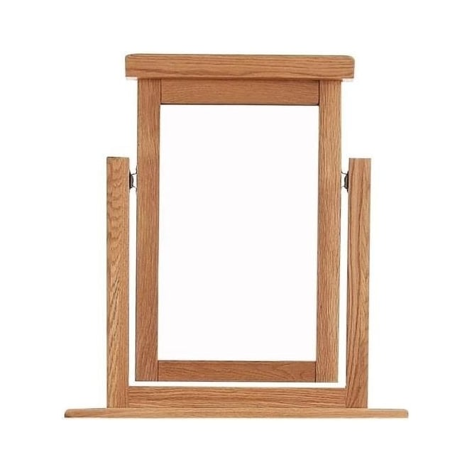 Devon Dressing Table Mirror