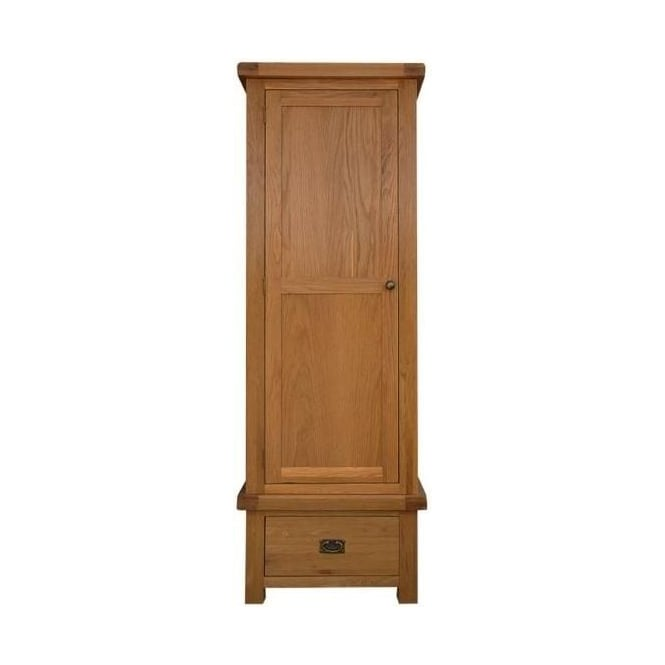 Devon Single Wardrobe