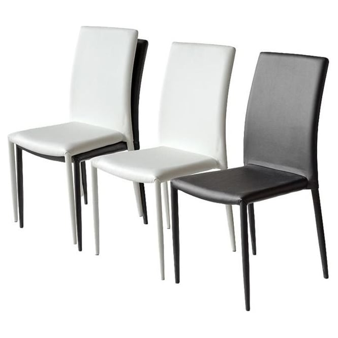 Dora Stackable Dining Chair