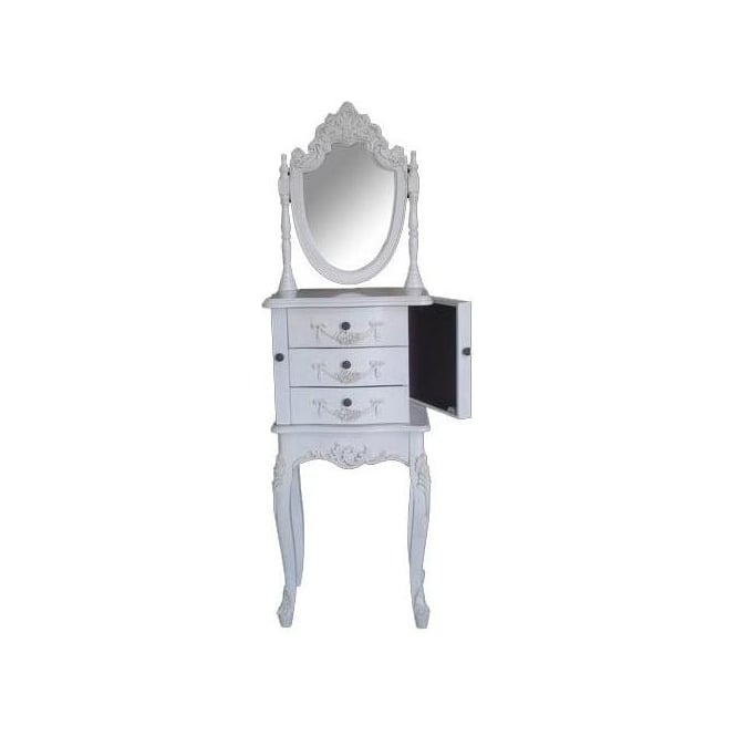 Duchess Antique French Style Jewellery Cabinet