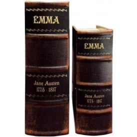 Emma Book Box Set