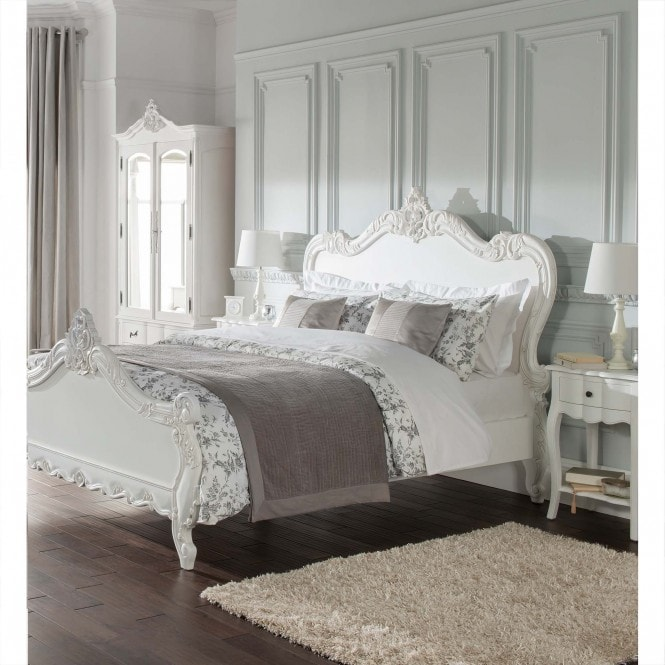 Estelle Bedroom Furniture Set