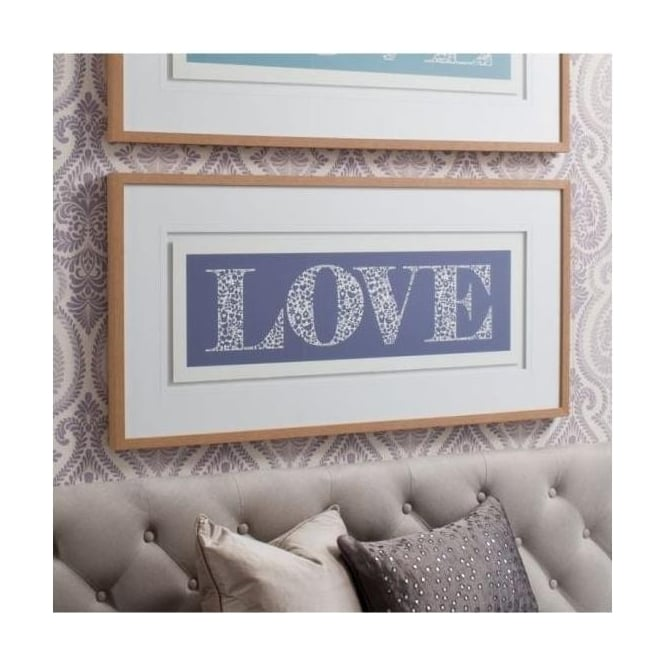 Everlasting Love Framed Art