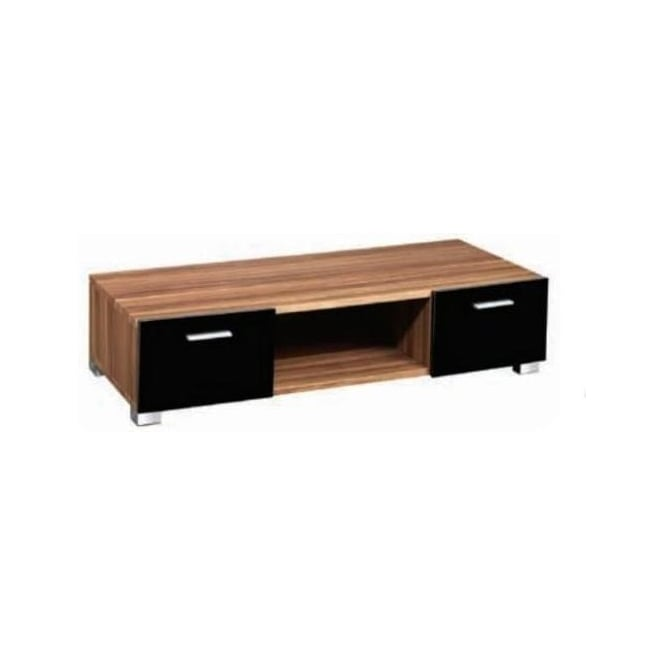 Fargo Walnut TV Unit