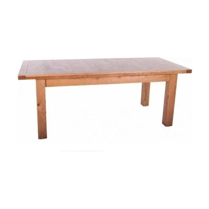 Farmhouse 1.8m Extending Table
