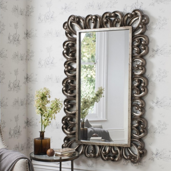 Fenton Wall Mirror