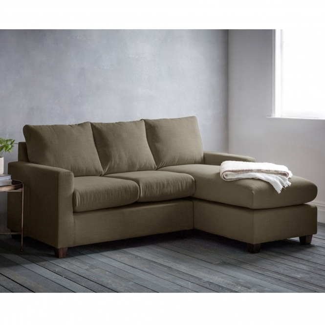 Field Army Stratford LH Chaise Sofa