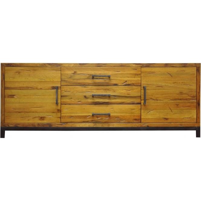 fleur large sideboard modern and contemporary. Black Bedroom Furniture Sets. Home Design Ideas