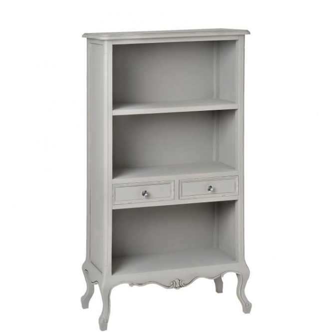 Fleur Shabby Chic Bookcase