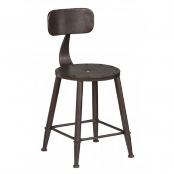 Foundry Bar Chair