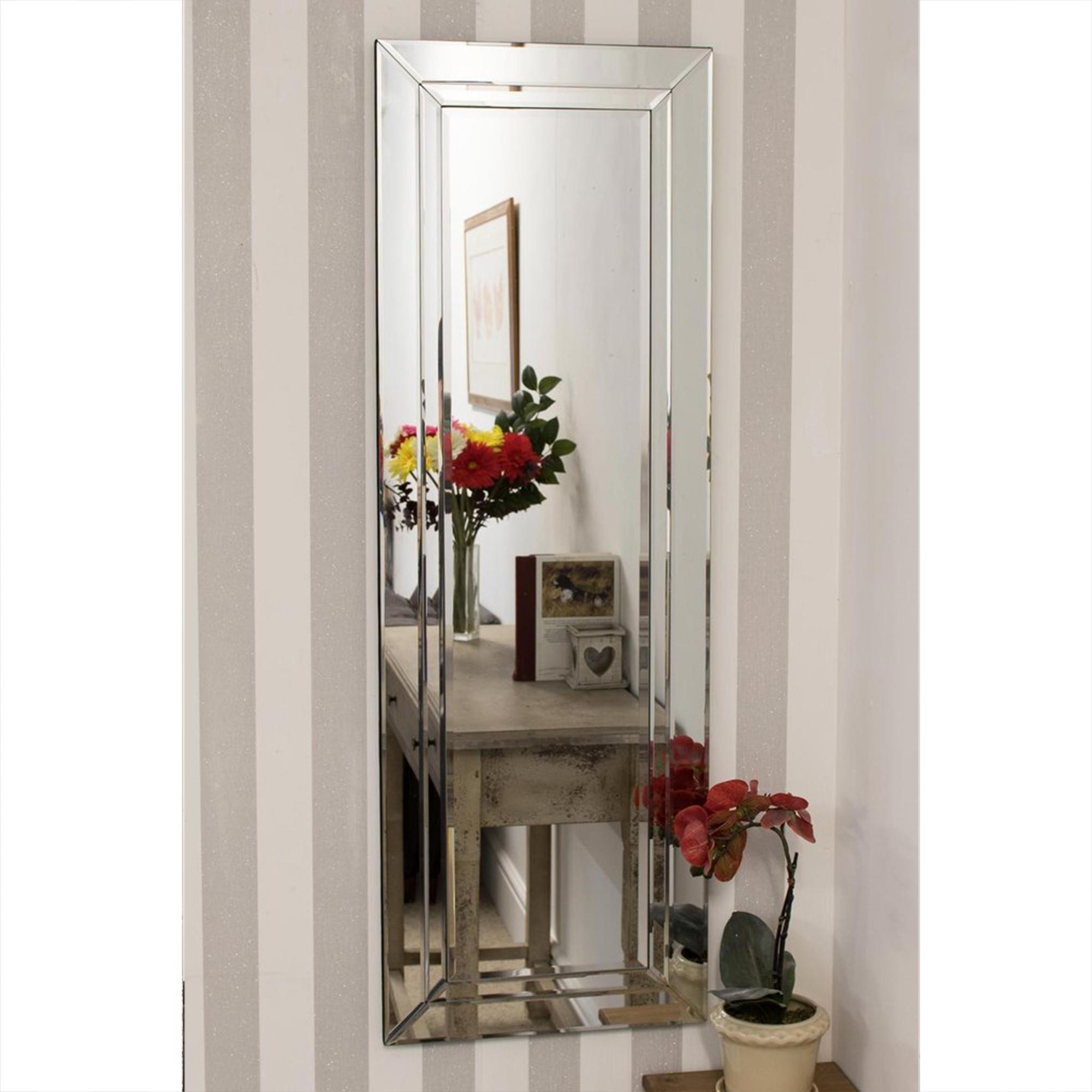 Frameless Venetian Mirror Decorative Venetian Mirrors