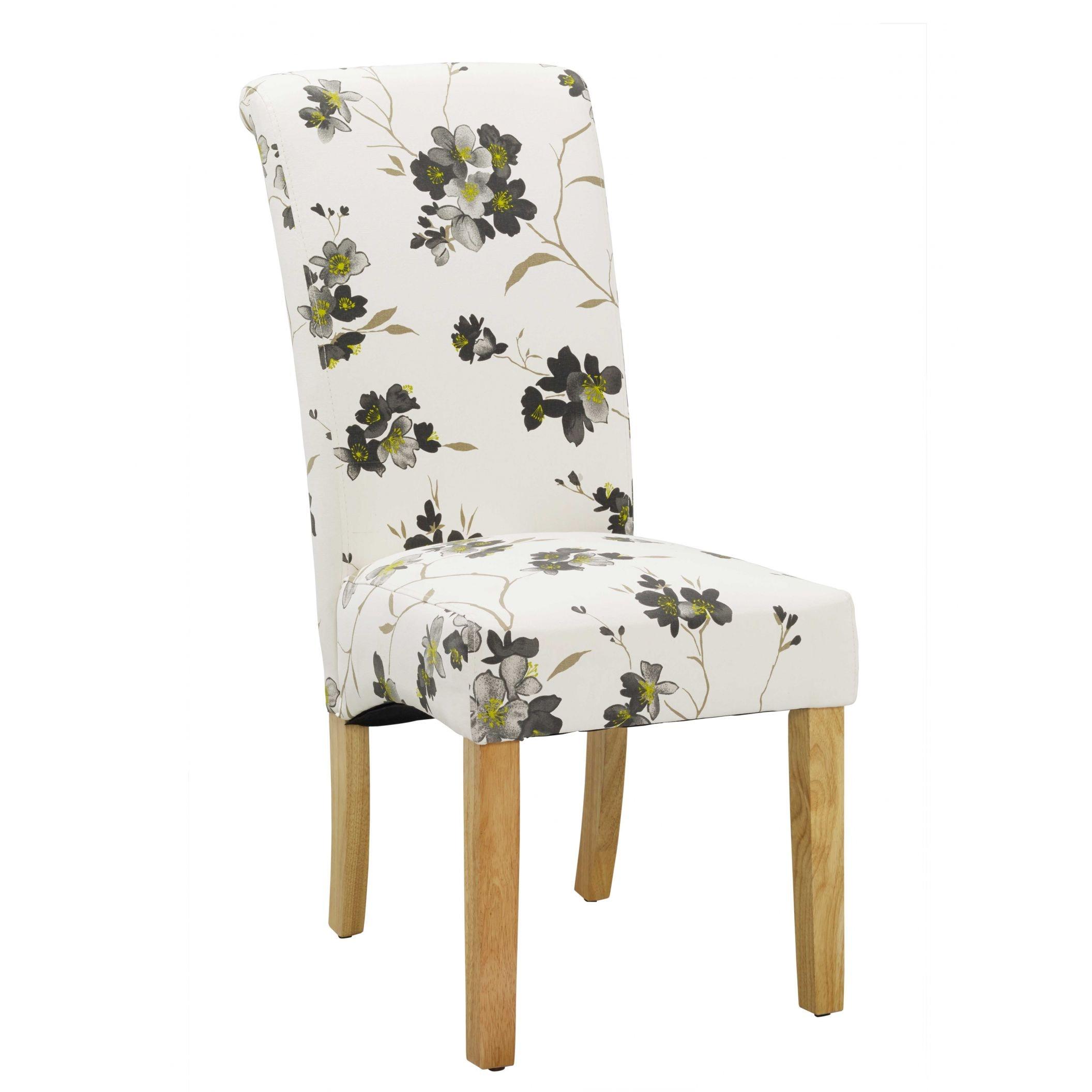 Freya Dining Chair (2 Chairs)