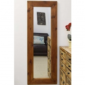 Full Length Country House Mirror