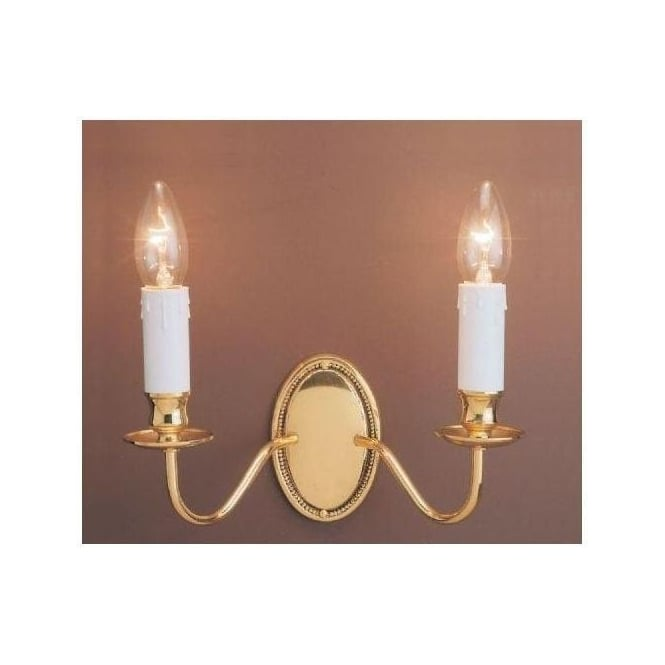 Georgian Antique Wall Light