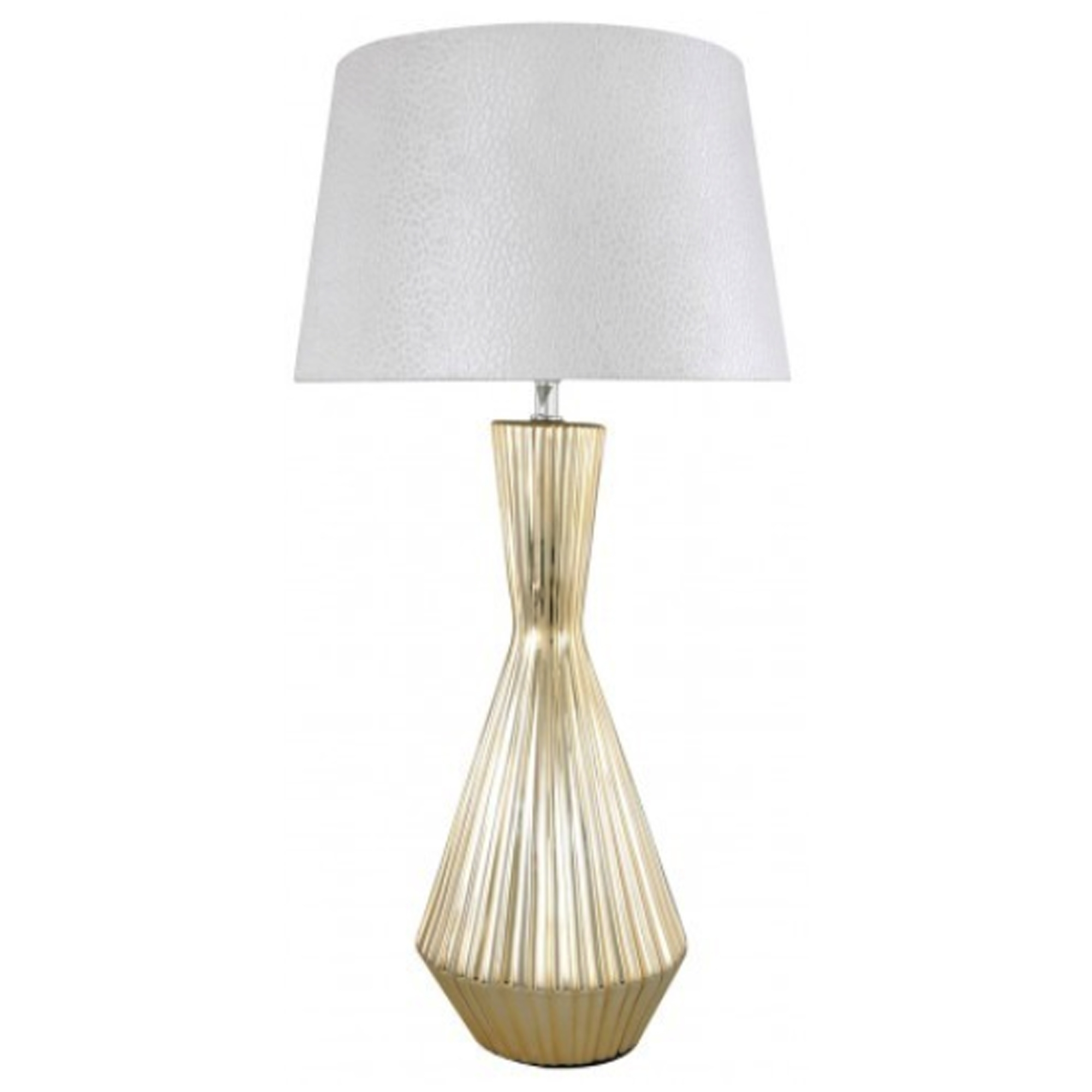 Gold Ceramic Modern Table Lamp Table Lamps Home Accessories