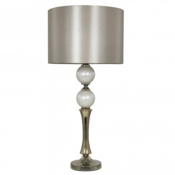Gold Pearl Modern Table Lamp