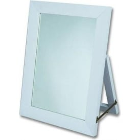 Goodwood Vanity White Mirror