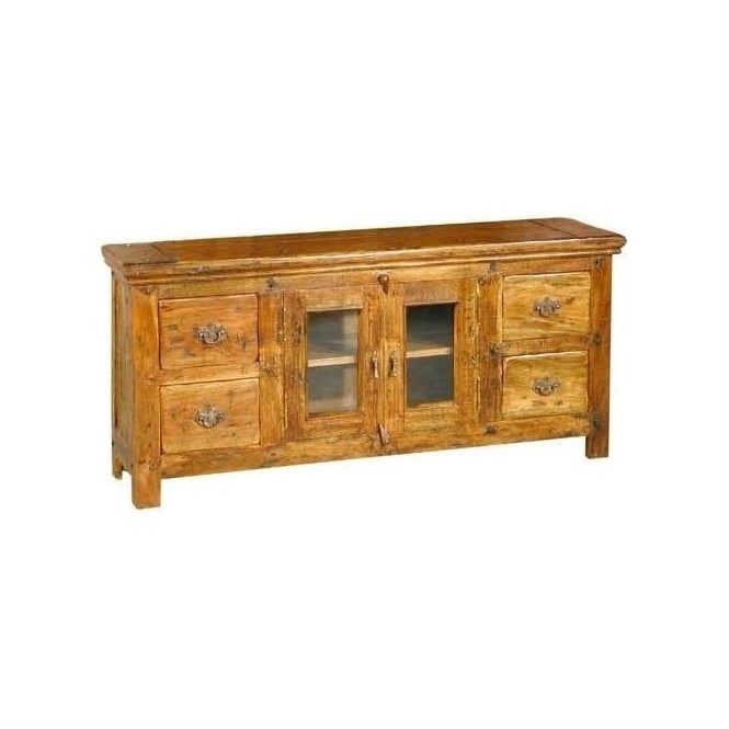 Granary Hi Fi Cabinet