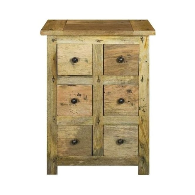 Granary Royale CD Cabinet