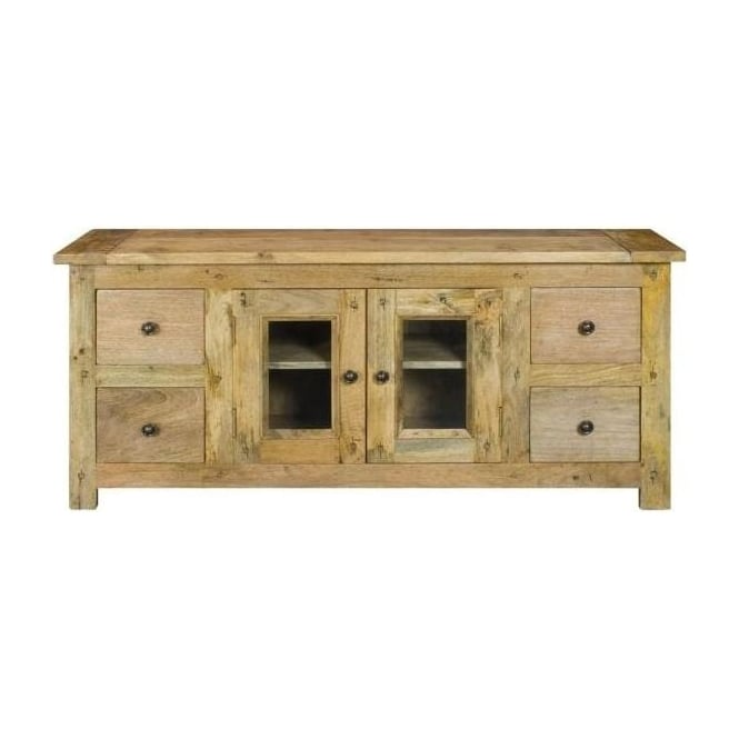 Granary Royale TV Cabinet