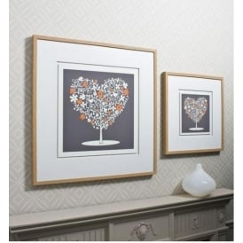 Growing Together Framed Art