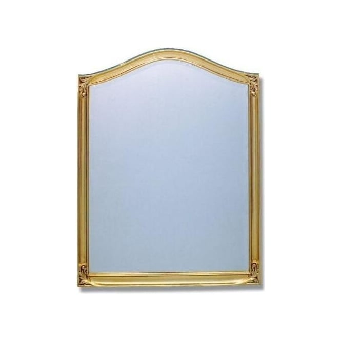 Guildford Antique French Style Mirror