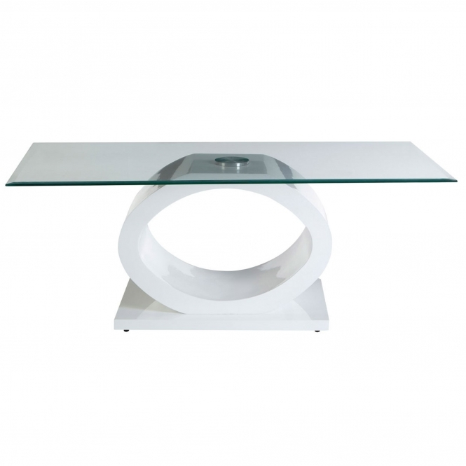Halo Coffee Table