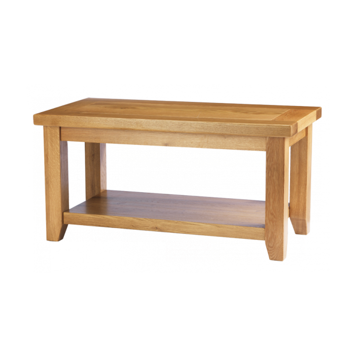Hamptons French Coffee Table: Buy Hampton Coffee Table Made From White Oak