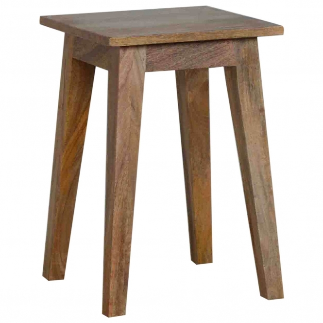 Handmade Mango Bar Stool