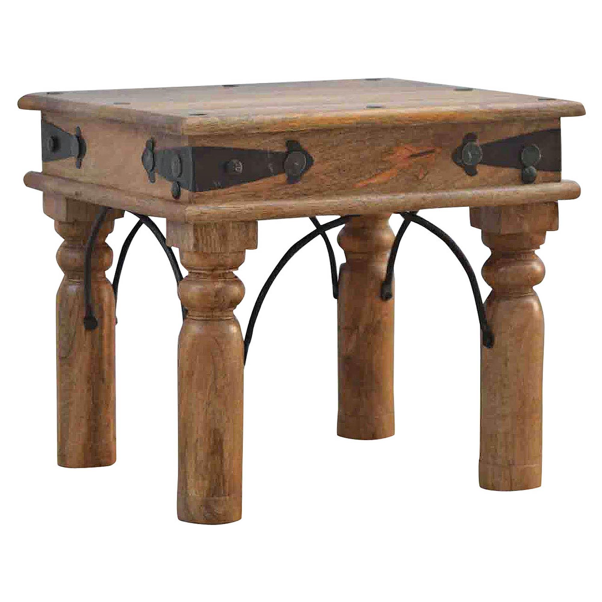 Handmade Mango Thakat Coffee Table Coffee Table Homesdirect365