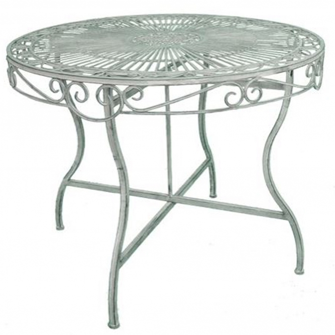 Heritage Antique French Style Table