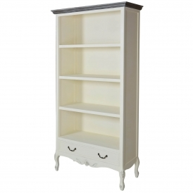 Heritage Shabby Chic Bookcase