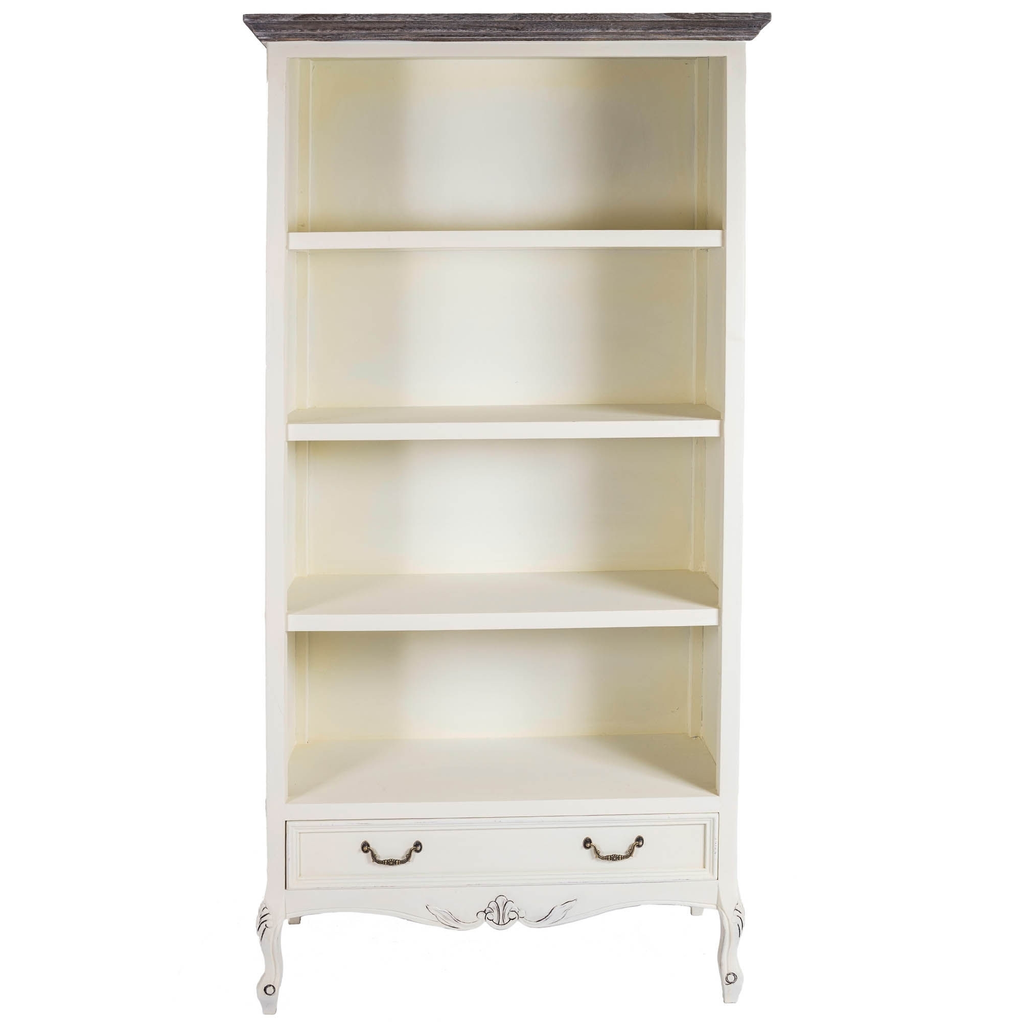 chic unusual full solid jpg home pine size sloan bookshelf shabby bookcase design photos of furniture annie painted
