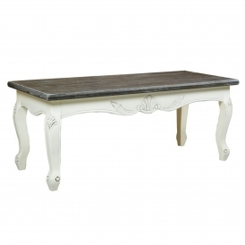 Heritage Shabby Chic Coffee Table