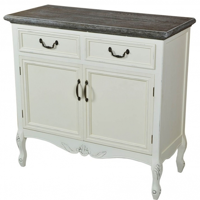 Heritage Shabby Chic Sideboard