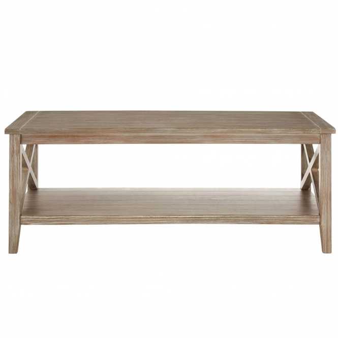 Heritage Winter Melody Coffee Table