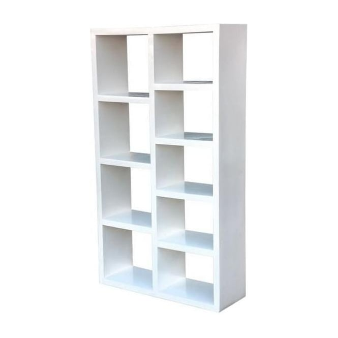 High Gloss Bookshelf