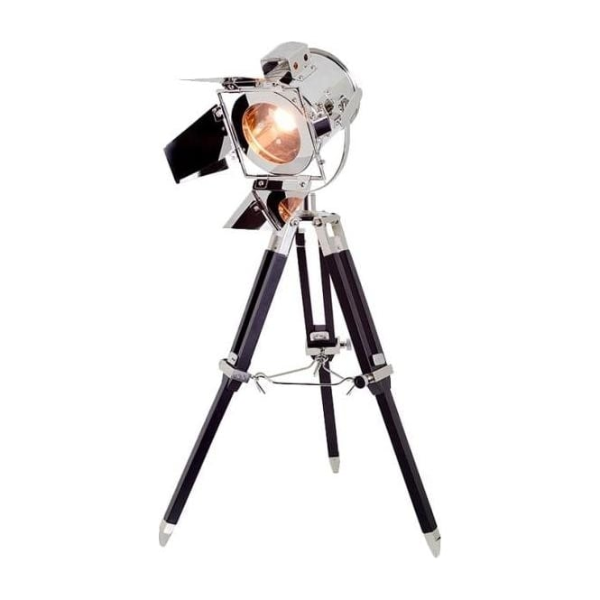 Hollywood Search Light Table Lamp
