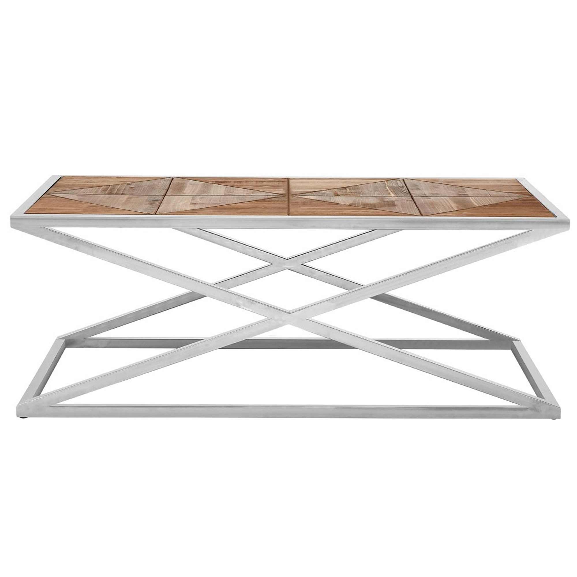Hudson Coffee Table: Modern & Contemporary Furniture