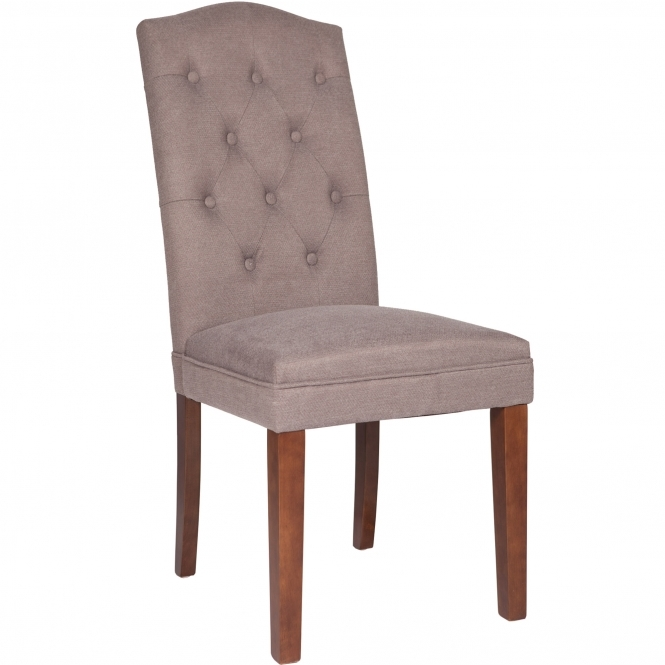 Hudson Grey Set of 2 Chairs