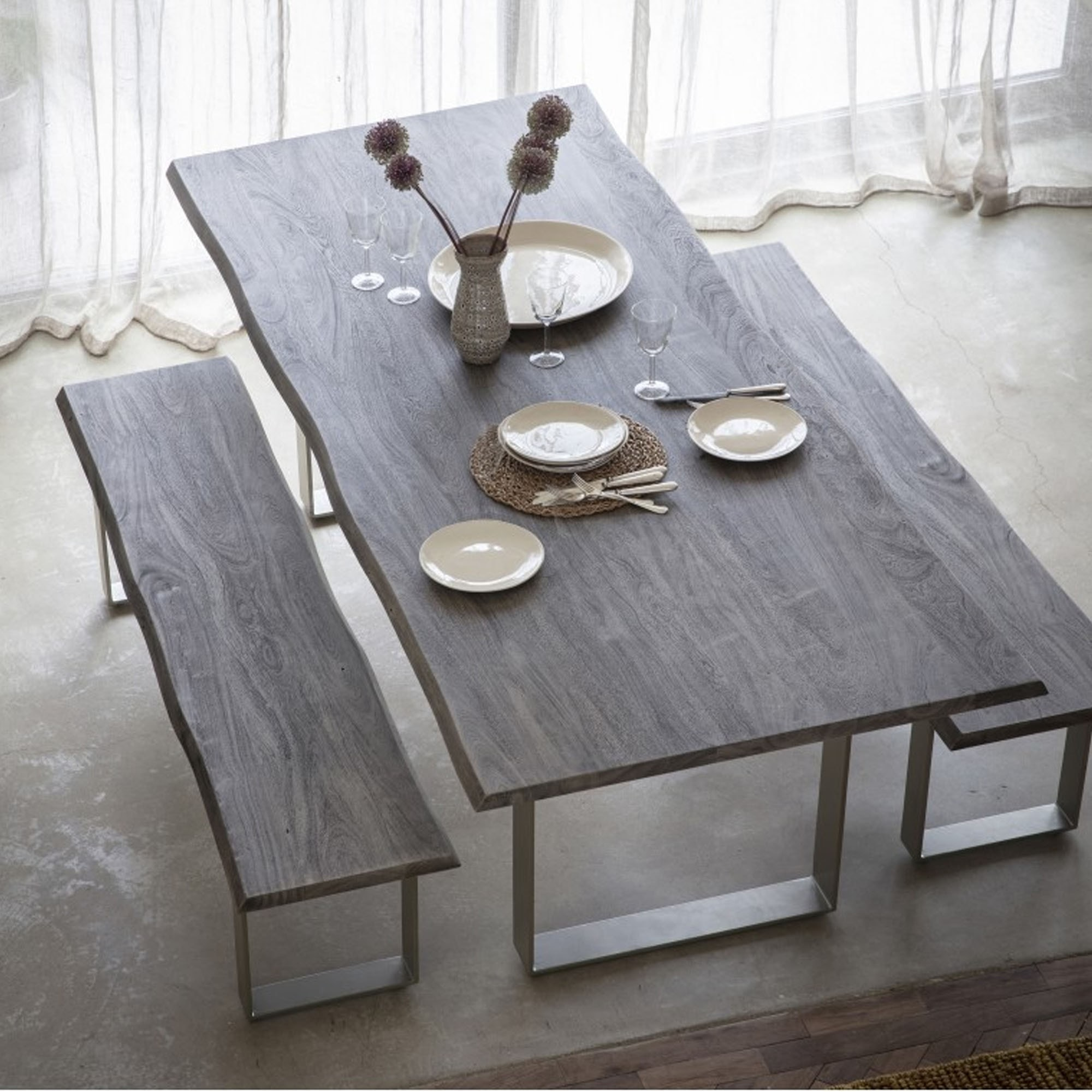 Huntington Dining Table Grey Grey Dining Table Modern Dining Table