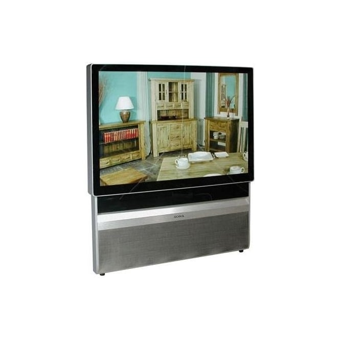 Imitation Rear projection Plasma TV