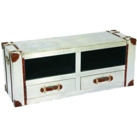 Industrial Aluminium Media Unit