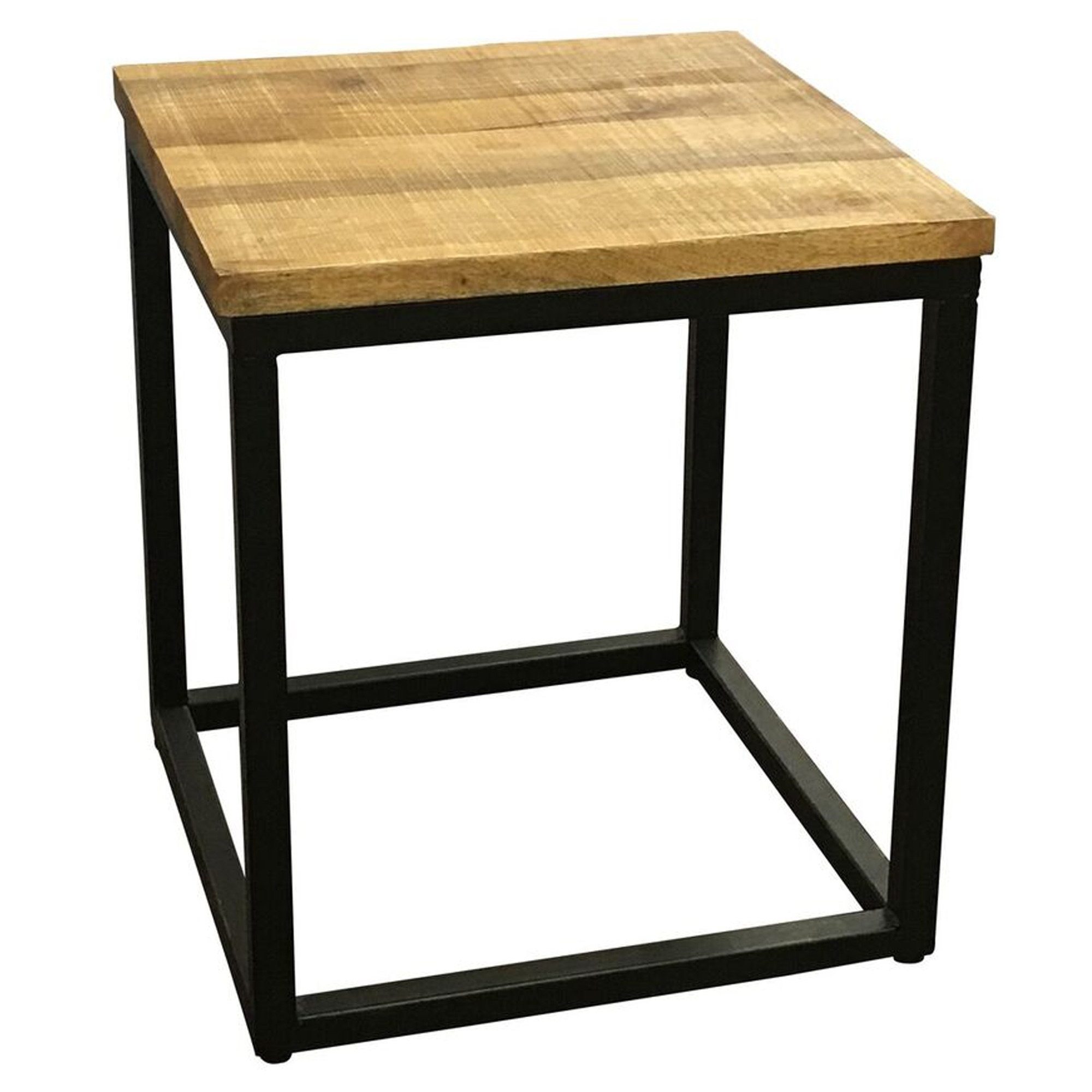 Industrial Side Table Industrial Furniture Side Tables