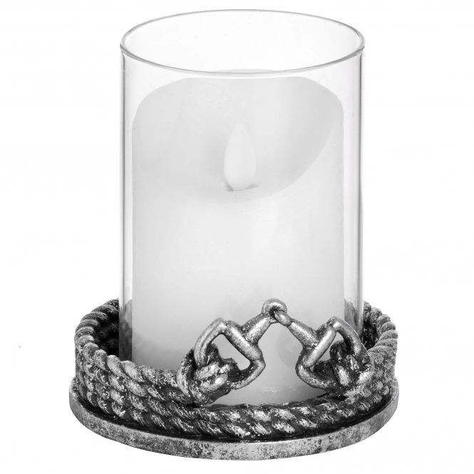 Intricate Detailed Candle Holder