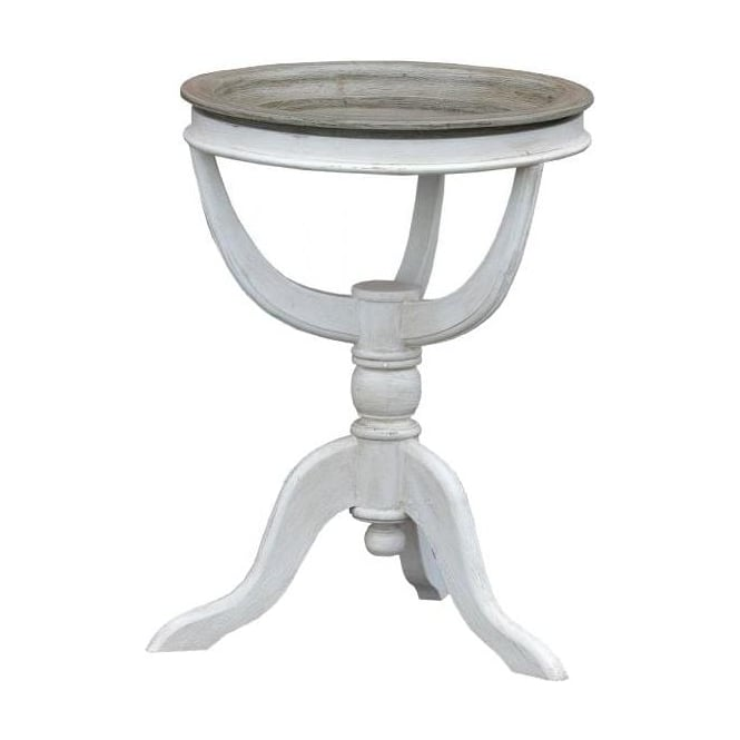 IsaBella Dusk Shabby Chic Table