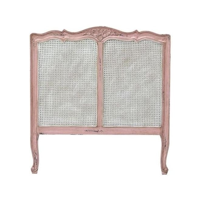 IsaBella Single Shabby Chic Headboard