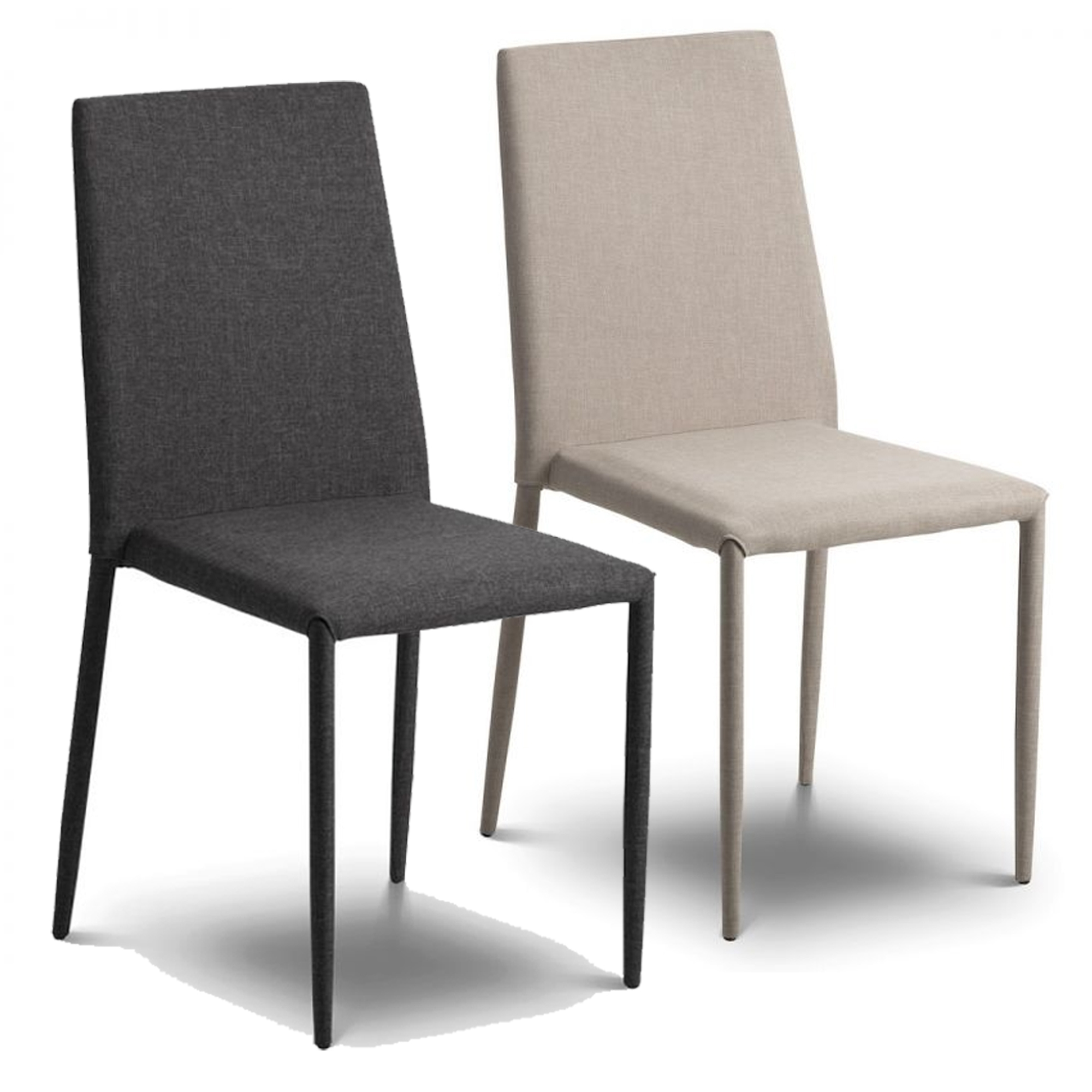 Awesome Jazz Fabric Dining Chair Creativecarmelina Interior Chair Design Creativecarmelinacom