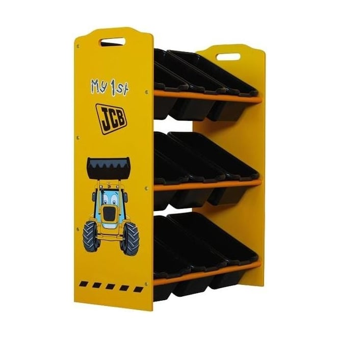 JCB Storage Set